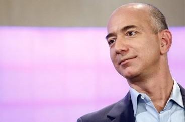 Jeff Bezos Founder- Chairman, President, and CEO, Amazon.com, Inc.- Email Address