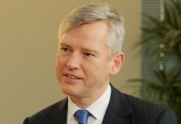 Charles Woodburn – CEO, BAE Systems plc – Email Address