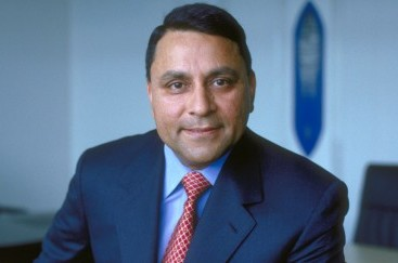 Dinesh Paliwal- Chairman, President, and CEO, Harman – Email Address