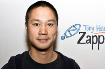 Tony Hsieh CEO, Zappos.com, Inc. – Email Address