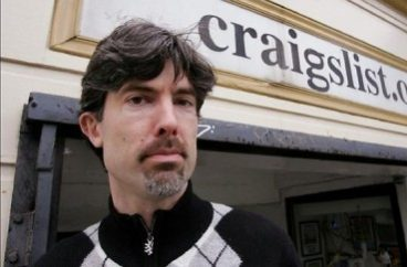 Jim Buckmaster – Chief Executive Officer of Craigslist – Email Address