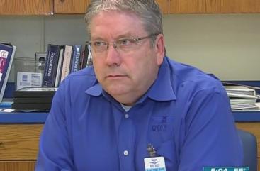 Ken Thiessen – Principal at Wichita Public School USD259 – #GiveThemLetters – email address
