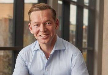 Chris Kempczinski-  CEO of McDonald's –  Email Address