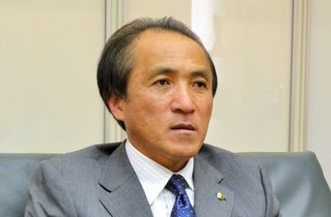 Hiroyuki Yanagi – President and Chief Executive Officer of Yamaha email address