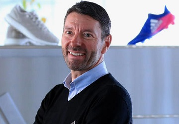 Kasper Rørsted – Chief Executive Officer of Adidas AG email address