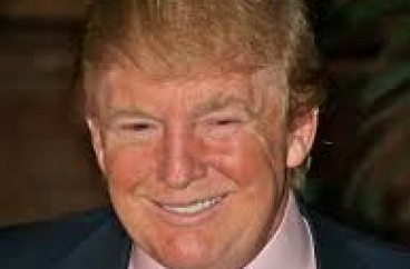 Donald Trump – Chairman and President, The Trump Organization – email address