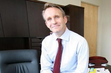 Jonas Prising – Chief Executive Officer of ManpowerGroup Inc. – Email Address