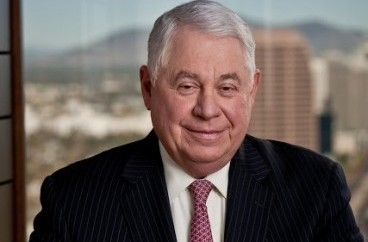 Richard C. Adkerson – Vice Chairman and Chief Executive Officer of Freeport-McMoRan Inc. – Email Address