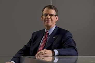 Richard K. Davis – Chairman of U.S. BanCorp – Email Address