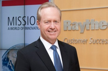 Thomas A. Kennedy – Chairman and Chief Executive Officer of Raytheon Company – Email Address