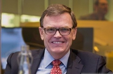 David Abney – Chief Executive Officer of UPS Email Address