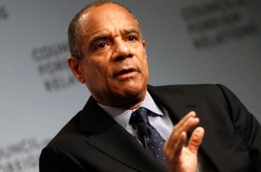 Kenneth I. Chenault – Chairman and Chief Executive Officer of American Express Company – Email Address