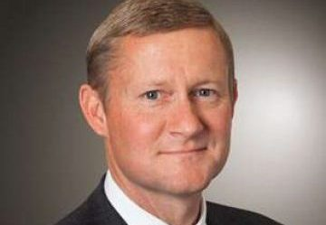 John C. May  – Chief Executive Officer of Deere & Company – Email Address
