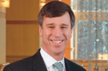 Arne M. Sorenson - President and Chief Executive Officer ...