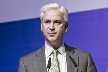 Charles W. Scharf – Chairman and Chief Executive Officer of BNY Mellon – Email Address