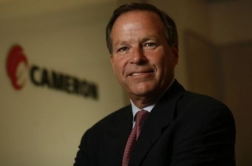 Jack B. Moore – Chairman, President and Chief Executive Officer of Cameron International Corporation – Email Address