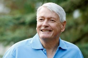 John C. Malone – Chairman of Liberty Interactive Corporation – Email Address