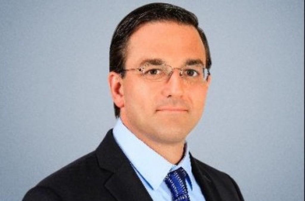 Keith Cozza
