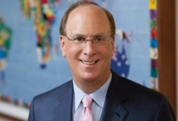 Laurence D. Fink – Chairman and Chief Executive Officer of BlackRock – Email Address