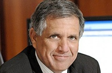 Leslie Moonves – President and Chief Executive Officer of CBS Corporation -Email Address