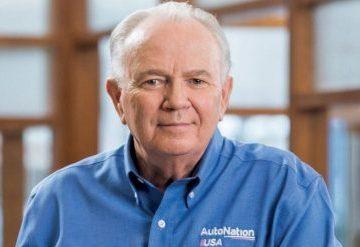 Michael J. Jackson – Executive Chairman of AutoNation Inc. – Email Address