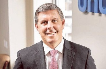 Richard P. McKenney – President and Chief Executive Officer of Unum Group – Email Address