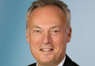 Frédéric Lissalde – Chief Executive Officer and President of BorgWarner Inc. – Email Address
