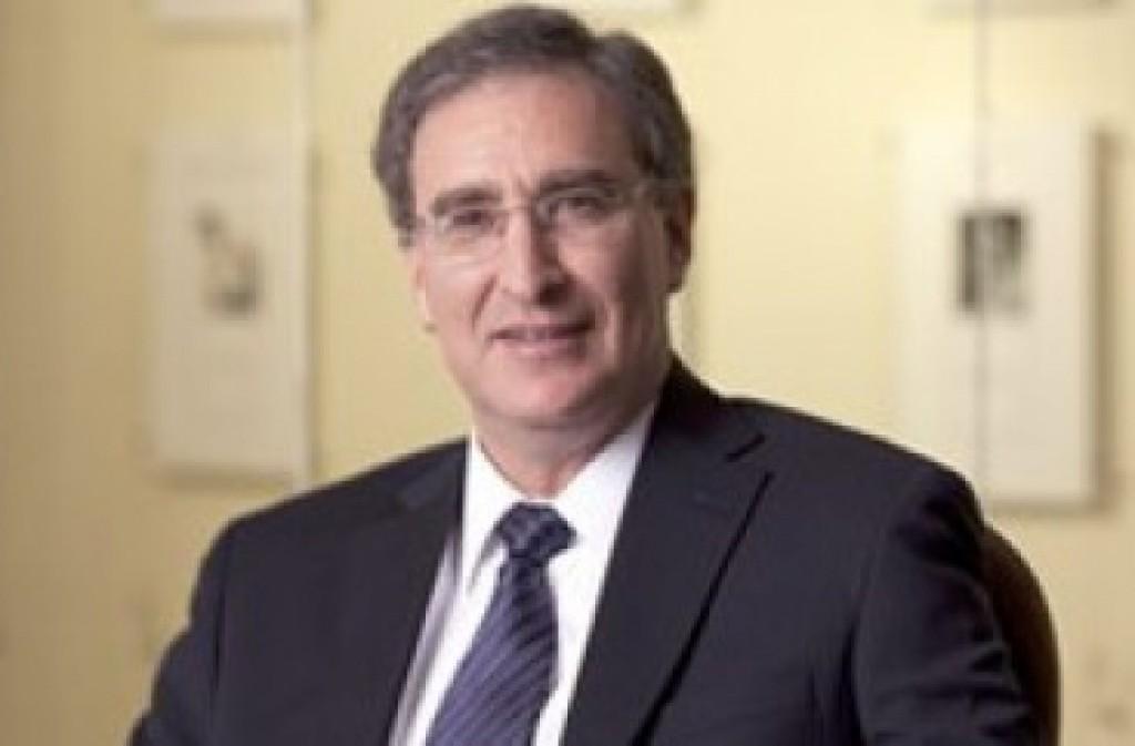 Jeffrey S Lorberbaum Chairman And Chief Executive