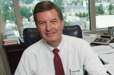 Kelly S. King – Chairman and Chief Executive Officer of BB&T Corporation – Email Address