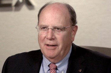 Ronald M. DeFeo – President and Chief Executive Officer of Terex Corporation – Email Address