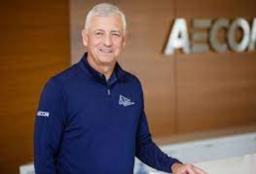 W. Troy Rudd – CEO and Director of AECOM – Email Address