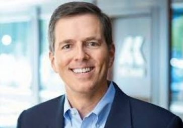Roger K. Newport – Chief Executive Officer of AK Steel Holding Corporation – Email Address