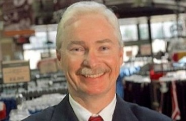 Edward W. Stack – Chairman and Chief Executive Officer of Dick's Sporting Goods – Email Address