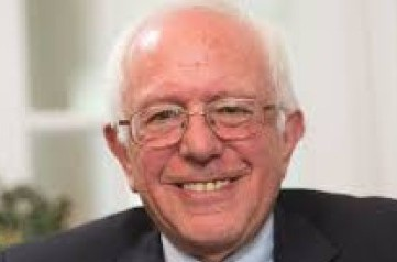 Bernie Sanders, United States Senator – email address