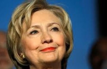 Hillary Clinton, 67th United States Secretary of State – email address
