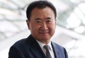 Wang Jianlin Owner of Dalian Wanda Group – email address
