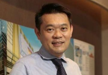 Beng Chee Lim CEO and Executive Director of Shangri-La Hotels and Resorts – email address